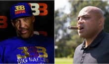 Charles Barkley Says LaVar Ball is A Bad Father Who's Trying To Make Money Off His Kids