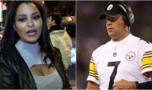 Claudia Jordan Says Ben Roethlisberger 'Should Be In Jail' For His Sexual Assault History (VIDEO)