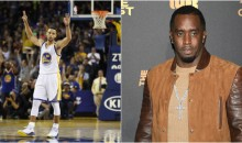 Steph Curry Wants To Help Sean 'Diddy' Combs Buy The Carolina Panthers