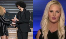Tomi Lahren Tried To Blast Beyoncé & Kaepernick on Twitter & Got Roasted For Her Troubles (TWEETS)