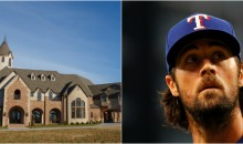 Cole Hamels Donated his $10 Million Mansion To A Camp For Special Needs Children