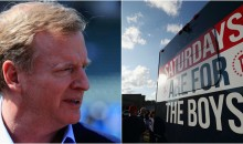 Barstool Sports Threatening To Sue The NFL For Jacking Their Slogan (VIDEO)