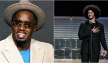 REPORT: Diddy & Kaepernick Meeting With Investors & Working Together To Purchase Carolina Panthers