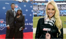 Ex-ESPNer Britt McHenry Rips Eli Apple's Mom For Being A Terrible Parent; Annie Apple Responds (TWEETS)