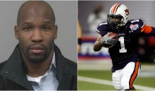 Ex-Auburn RB Brad Lester Arrested On Child Pornography Charges