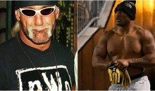 Steelers' Cameron Heyward Compares James Harrison's Exit To Hulk Hogan Joining The NWO in 1996