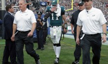 Eagles Fan Cries On Radio Show Over Carson Wentz's ACL Injury (AUDIO)