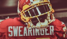 Redskins Safety D.J. Swearinger Pays Touching Tribute to Sean Taylor on 10th Anniversary of His Death (PICS + VIDEO)