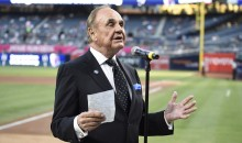 Legendary Broadcaster Dick Enberg Dead at 82