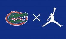 REPORT: Florida Gators Switching From Nike To Jordan Brand