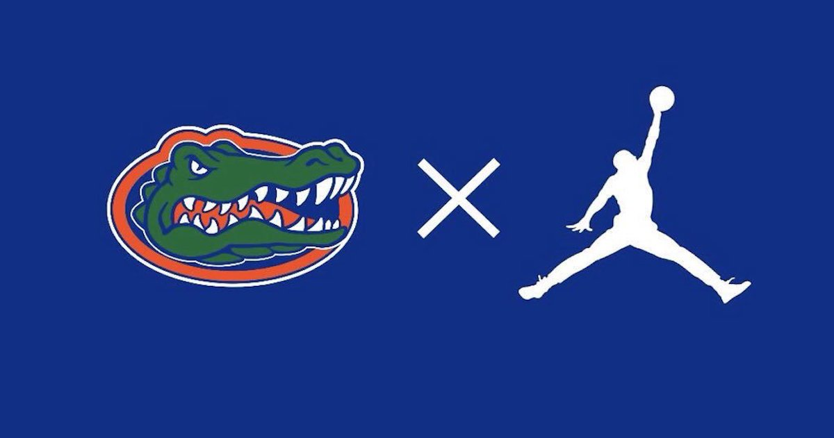 Dan Mullen Gators >> REPORT: Florida Gators Switching From Nike To Jordan Brand   Total Pro Sports