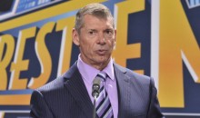 Vince McMahon Sold $100M Worth of WWE Shares To Help Fund Sports-Focused Company