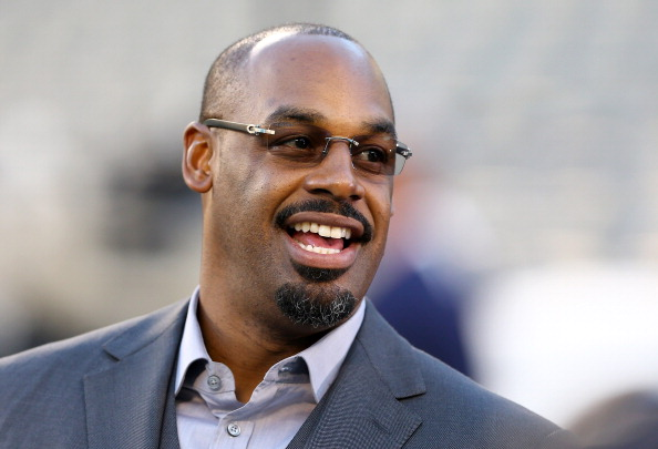 McNabb among former football stars named in NFL Network harassment lawsuit