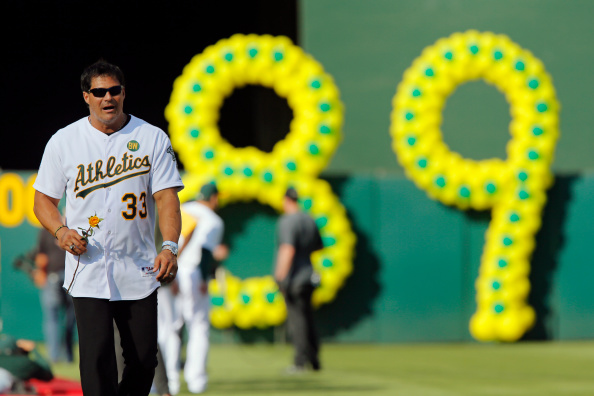 Canseco Tweets Could Jeopardize His Job On A's Telecasts