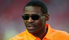 Ex-NFL Network Employee Also Accuses Michael Irvin of Touching Her Inappropriately