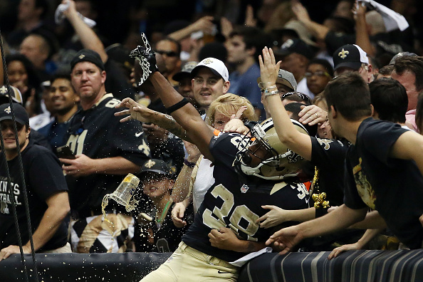 Saints Season Ticket Holder Suing Team Over Protests During National Anthem