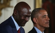 Scottie Pippen Says Obama Was Right To Pick Michael Jordan Over LeBron (VIDEO)
