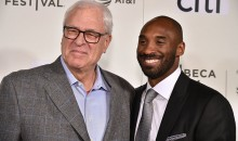 REPORT: Phil Jackson Won't Be At Kobe Bryant's Retirement Ceremony Tonight