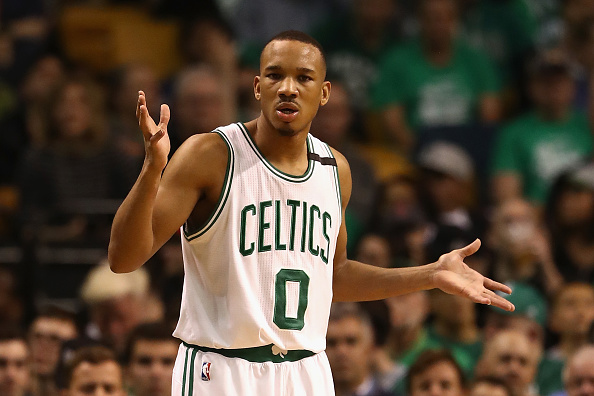 Avery Bradley Accused Of Sexual Assault, Paying Accuser While With Celtics