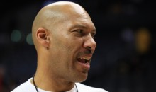 """LaVar Ball Blames The Lakers' """"Raggedy Record"""" on Sitting Lonzo In The 4th Quarter"""