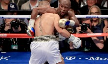 Dana White Meeting With Floyd Mayweather's Camp & Says Not To Rule Out A Possible UFC Fight (VIDEO)