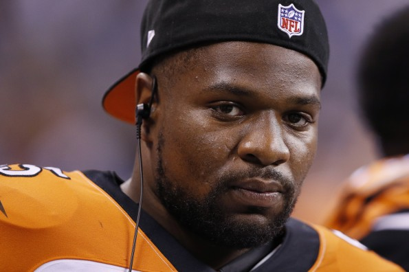 National Football League rejects Burfict's appeal