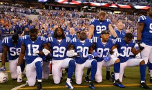 How Indianapolis Colts Fans Offended By Anthem Kneeling Could Receive Refunds