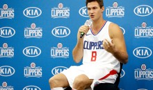 Clippers' Danilo Gallinari Out Rest of Calendar Year With A Torn Butt