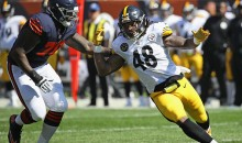 Bud Dupree Laughed At The Idea of James Harrison Being A Mentor: 'He Chose To Leave' (VIDEO)