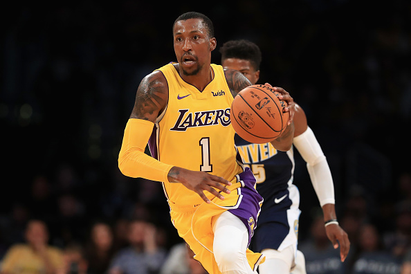 Lakers' Kentavious Caldwell-Pope can practice, play under work-release program
