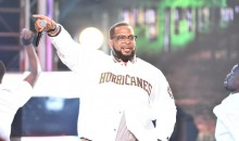 Uncle Luke Says NFL Protesters Aren't Respected Because They Don't Hire Black Agents