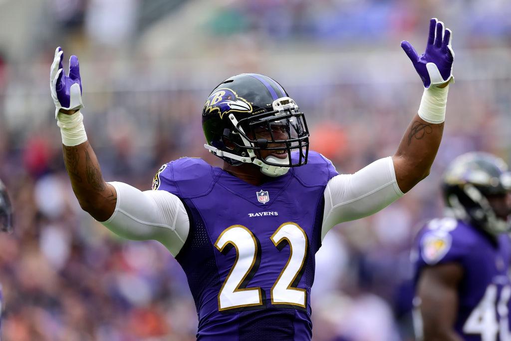 Ravens CB Smith suffers season-ending Achilles injury