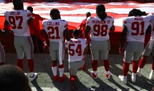 """Kneeling Giants DE Olivier Vernon: """"If They Don't Like It, Don't Come To The Game"""""""