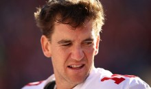 REPORT: Eli Manning Back As Starting QB After Ben McAdoo Fired