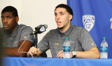 BREAKING: LaVar Ball Reportedly Removes LiAngelo Ball From UCLA