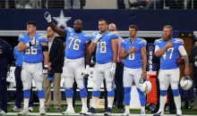 Chargers' Russell Okung Wonders If NFL's $89M To Stop Protesting is Just A Reparation For Blackballing Kaepernick