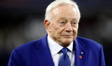 Jerry Jones Made One Last Attempt at Sabotaging the Goodell Contract Extension