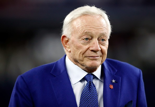 Cowboys owner Jerry Jones' final attempt to prevent Roger Goodell's contract extension