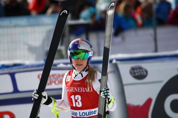 Audi FIS Alpine Ski World Cup - Women's Downhill