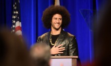 Colin Kaepernick Among 10 Finalists For Time Magazine's Person of The Year