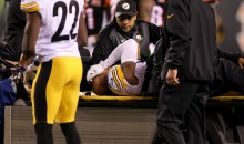 Steelers' Ryan Shazier Diagnosed With Spinal Contusion; Will Not Require Surgery At This Time