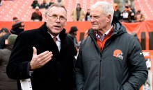 Cleveland Browns GM Says Anything Less Than AFC North Title In 2018 Is 'Unacceptable'