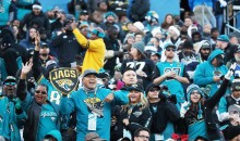 Four Jacksonville Jaguars Fans Banned From Stadium For Throwing Objects At Seahawks Players