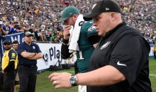 BREAKING: Carson Wentz Has Torn His ACL & Is Out For The Season