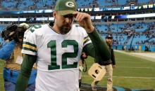 Aaron Rodgers Reportedly Turned Down Invite From His Family's Christmas Get Together