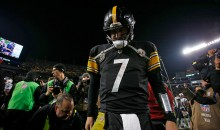 Steelers Fans Attack Wrong Guy On Twitter Thinking He Was Ben Roethlisberger (TWEETS)