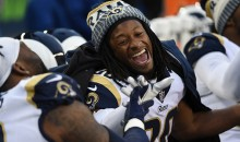 Anonymous Rams Player Says Playing The Seahawks Felt Like Playing The Cleveland Browns