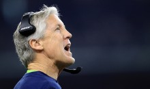 Pete Carroll Says Chancellor, Avril Might Be Forced To Retire Due To Injuries
