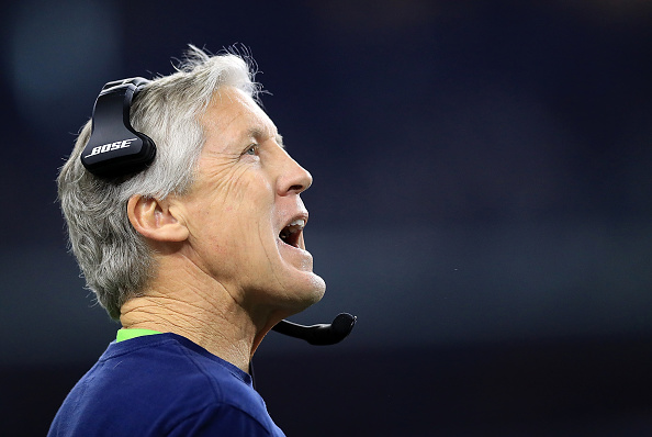 NFC West Battle: Arizona Cardinals at Seattle Seahawks