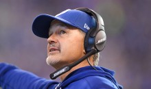 BREAKING: Chuck Pagano Officially Fired By The Colts After Six Seasons